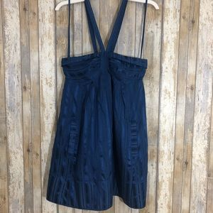 A/X Armani Exchange Dresses - ❤️ Armani Exchange Silk Baby Doll Dress (2)